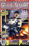 Cover for Magnum (Bladkompaniet, 1988 series) #12/1992