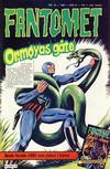 Cover for Fantomet (Semic, 1976 series) #16/1983