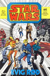 Cover for Star Wars (Semic, 1983 series) #3/1987