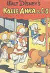 Cover for Kalle Anka & C:o (Richters Förlag AB, 1948 series) #10/1951