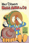 Cover for Kalle Anka & C:o (Richters Förlag AB, 1948 series) #8/1957