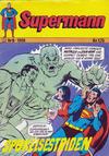 Cover for Supermann (Illustrerte Klassikere / Williams Forlag, 1969 series) #8/1969
