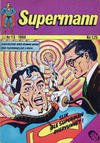 Cover for Supermann (Illustrerte Klassikere / Williams Forlag, 1969 series) #13/1969