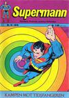 Cover for Supermann (Illustrerte Klassikere / Williams Forlag, 1969 series) #18/1970