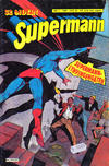 Cover for Supermann (Semic, 1985 series) #7/1986
