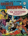 Cover for Secrets of the Unknown (Alan Class, 1962 series) #132