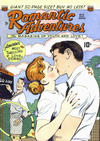 Cover for Romantic Adventures (American Comics Group, 1949 series) #15