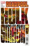 Cover Thumbnail for Deadpool (2008 series) #38