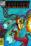 Cover for Dare the Impossible (Fleetway/Quality, 1991 series) #3