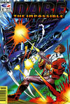 Cover for Dare the Impossible (Fleetway/Quality, 1991 series) #4
