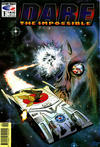 Cover for Dare the Impossible (Fleetway/Quality, 1991 series) #9