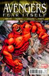 Cover for Avengers (Marvel, 2010 series) #14