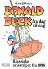 Cover for Donald Duck Fra Dag Til Dag (Hjemmet / Egmont, 1987 series) #1