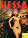 Cover for Hessa (De Vrijbuiter; De Schorpioen, 1971 series) #42