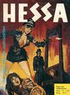 Cover for Hessa (De Vrijbuiter; De Schorpioen, 1971 series) #47