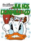 Cover for Jeg-bøkene (Hjemmet / Egmont, 1974 series) #[1987] - Jul hos Donald & Co
