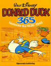 Cover Thumbnail for Jeg-bøkene (1974 series) #[1978] - Donald Duck 365 historier fra 1936-1945 [1. opplag]