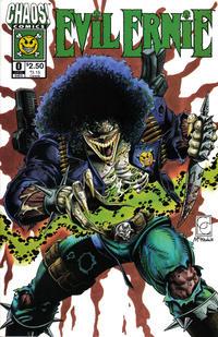 Cover Thumbnail for Evil Ernie (Chaos! Comics, 1993 series) #0