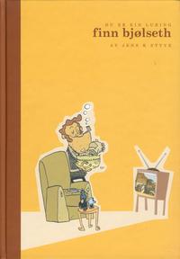 Cover Thumbnail for Du er ein luring, Finn Bjølseth (Jippi Forlag, 2002 series)