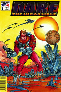 Cover Thumbnail for Dare the Impossible (Fleetway/Quality, 1991 series) #2