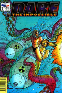 Cover Thumbnail for Dare the Impossible (Fleetway/Quality, 1991 series) #3