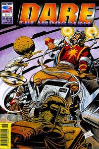 Cover Thumbnail for Dare the Impossible (Fleetway/Quality, 1991 series) #10