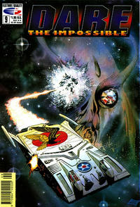 Cover Thumbnail for Dare the Impossible (Fleetway/Quality, 1991 series) #9