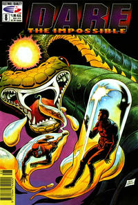 Cover Thumbnail for Dare the Impossible (Fleetway/Quality, 1991 series) #8