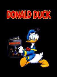 Cover Thumbnail for Donald Duck Den store boken (Hjemmet / Egmont, 2008 series)
