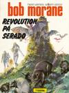 Cover for Bob Morane (Semic, 1979 series) #[1] - Revolution på Serado