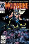 Cover for Wolverine (Marvel, 1988 series) #1