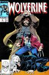 Cover for Wolverine (Marvel, 1988 series) #6 [Direct]