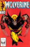 Cover for Wolverine (Marvel, 1988 series) #17 [Direct]