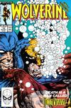 Cover for Wolverine (Marvel, 1988 series) #19 [Direct]