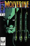 Cover for Wolverine (Marvel, 1988 series) #23 [Direct]
