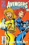 Cover Thumbnail for Avengers Unplugged (1995 series) #3 [Direct Edition]