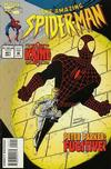 Cover Thumbnail for The Amazing Spider-Man (1963 series) #401 [Direct Edition]