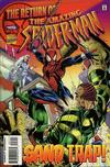 Cover Thumbnail for The Amazing Spider-Man (1963 series) #407 [Direct Edition]
