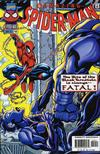 Cover for The Amazing Spider-Man (Marvel, 1963 series) #419 [Direct Edition]