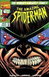 Cover for The Amazing Spider-Man (Marvel, 1963 series) #427 [Direct Edition]