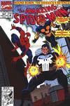 Cover Thumbnail for The Amazing Spider-Man (1963 series) #357 [Direct]