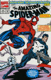 Cover Thumbnail for The Amazing Spider-Man (1963 series) #358 [Direct]