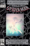 Cover for The Amazing Spider-Man (Marvel, 1963 series) #365 [Direct]