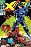 Cover for X-Force (Marvel, 1991 series) #23 [Direct]