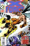 Cover for X-Force (Marvel, 1991 series) #46 [Direct Edition]
