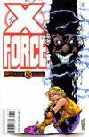 Cover for X-Force (Marvel, 1991 series) #48 [Direct Edition]