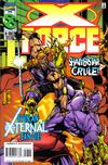 Cover for X-Force (Marvel, 1991 series) #53 [Direct Edition]