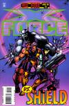 Cover for X-Force (Marvel, 1991 series) #55 [Direct Edition]