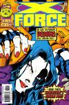 Cover for X-Force (Marvel, 1991 series) #62 [Direct Edition]