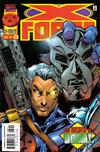 Cover for X-Force (Marvel, 1991 series) #63 [Direct Edition]